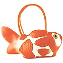 Koi Fish Handbag