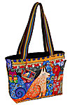 A Brighter Place Medium Tote Bag