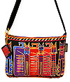 Egypticats Medium Crossbody Bag