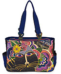 Carlotta's Cats Medium Tote