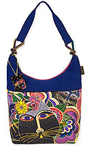 Carlotta's Cats Scoop Tote Bag