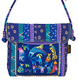 Mythical Dogs Crossbody Bag