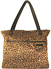 Cheetah Tabee Tablet Tote by Pouchee