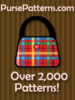 PursePatterns.com - Make your own Handbags!