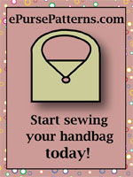 ePursePatterns.com - Start Sewing your handbags today!
