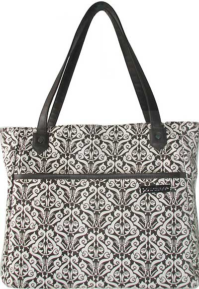 Symphony Tabee Tablet Tote by Pouchee - Click Image to Close