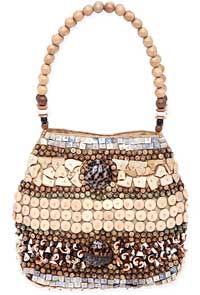 Sea Treasures Handbag