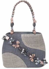 Pebble Bay Shoulder Bag