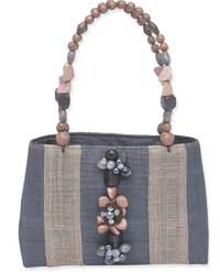 Pebble Bay Medium Handbag