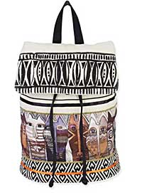 Native Felines Backpack