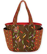 Lanai Medium Shopper Tote Bag