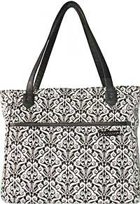 Symphony Tabee Tablet Tote by Pouchee