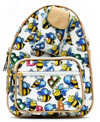 Bee Backpack/Sling