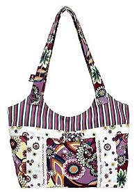 Meadow Tote Bag by Chester